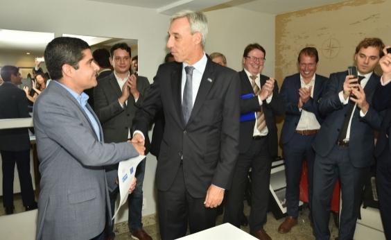 Primeira cidade da América Latina, Salvador assina pacto ambiental com União Europeia
