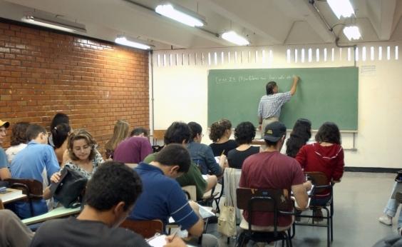 Governo autoriza criação de quase duas mil vagas de professores e técnicos em universidades federais