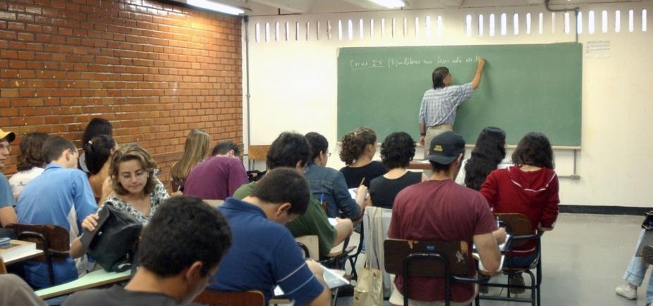 [Governo autoriza criação de quase duas mil vagas de professores e técnicos em universidades federais]