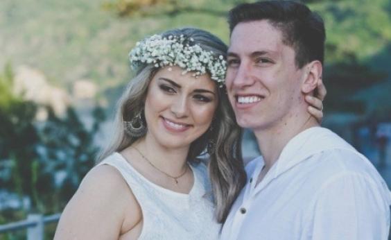 Após doações, sobrevivente de acidente da Chapecoense vai se casar nesta sexta