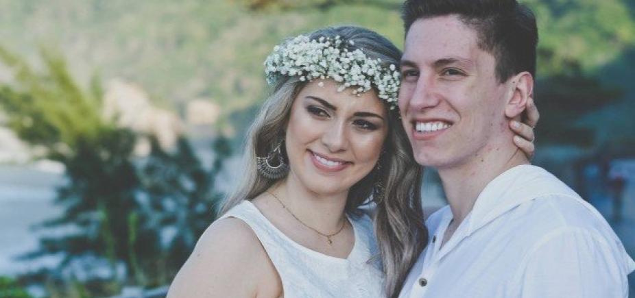 [Após doações, sobrevivente de acidente da Chapecoense vai se casar nesta sexta]