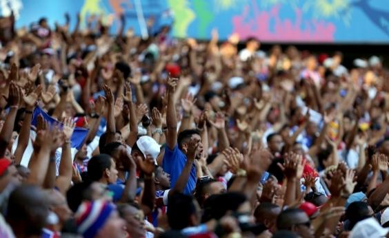 Ba-Vi de domingo já tem 20 mil ingressos garantidos
