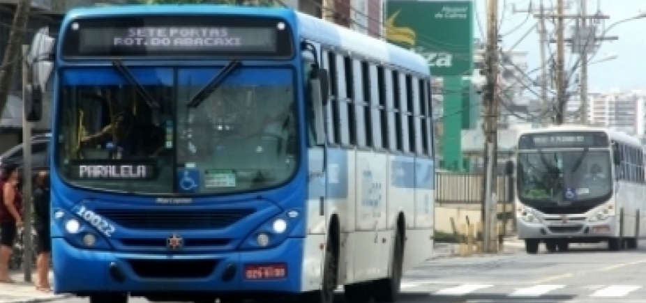 [Mais 22 linhas de ônibus de Salvador passam por mudanças a partir de sábado; confira]