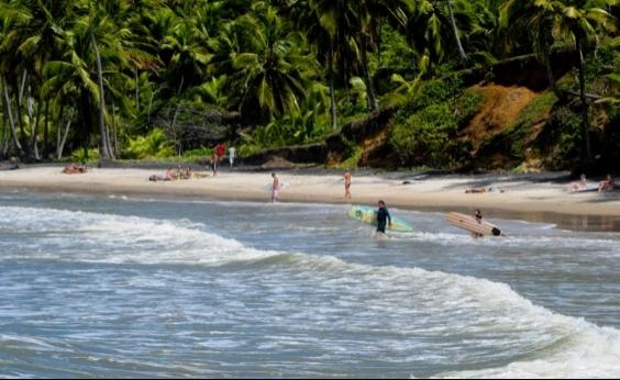 Itacaré vai sediar campeonato mundial de surf na próxima semana