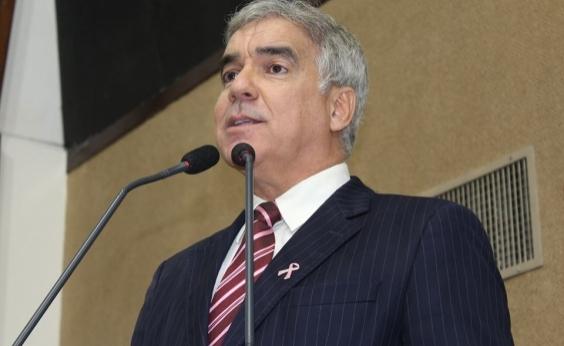 Zé Neto confirma candidatura a deputado federal e lembra: ʹTive votos para me eleger com folgaʹ