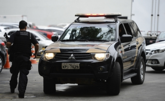 Operação contra lavagem de dinheiro na Petrobras é deflagrada pela PF