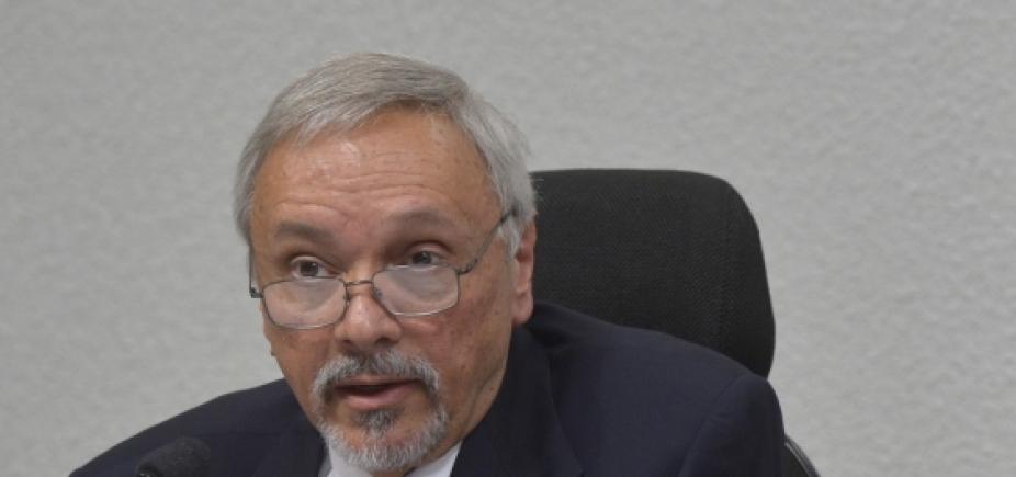 [Ex-gerente da Petrobras é preso pela Polícia Federal]