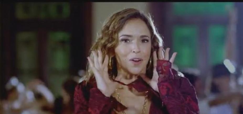 """[Daniela Mercury lança clipe oficial de """"Banzeiro""""; assista ]"""