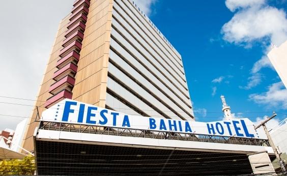 Salvador tem 92% de ocupação hoteleira com show de Paul McCartney, diz ABIH-BA