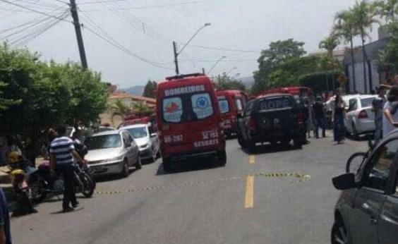 Ataque a escola deixa ao menos dois mortos e cinco feridos em Goiás