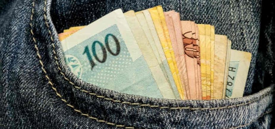 [Bahia tem aumento no rendimento do trabalhador em 2016 mas registra recuo nas vagas de emprego]
