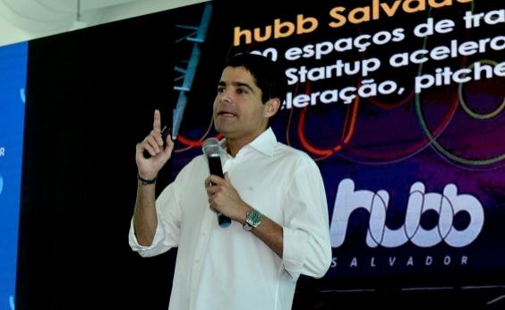 Prefeitura faz investimento ambicioso em projeto tecnológico: ʹEspécie de Vale do Silícioʹ