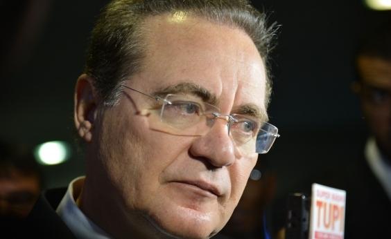 ʹNunca soube que Geddel era o chefe, achei que fosse outroʹ, ironiza Renan Calheiros