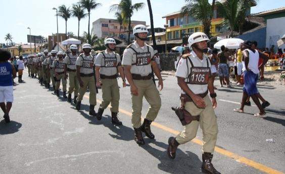 Polícia Militar convoca aprovados em concursos para exames e teste de aptidão física