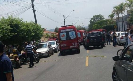 Adolescente que matou colegas em Goiânia sofria bullying, diz estudante