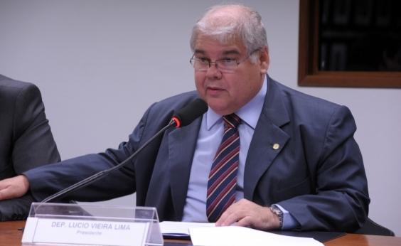Fachin determina prisão domiciliar de assessor de Lúcio Vieira Lima