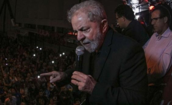 Supremo nega recurso de Lula contra envio de delações da Odebrecht ao Paraná