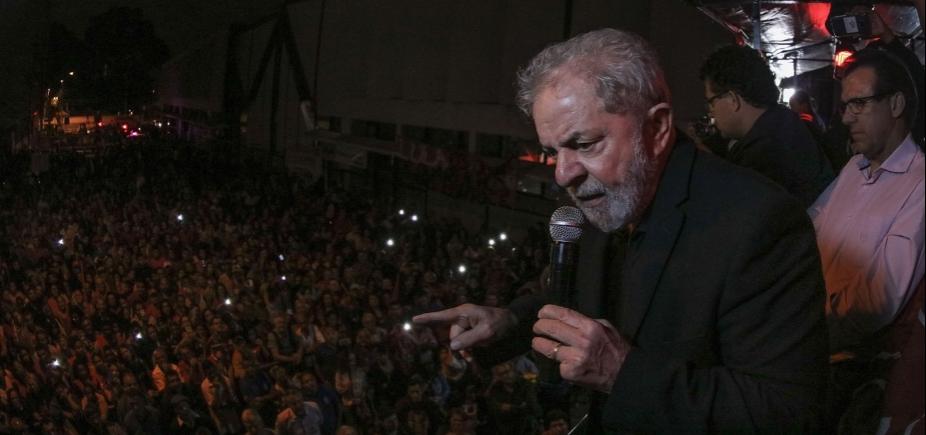 [Supremo nega recurso de Lula contra envio de delações da Odebrecht ao Paraná]