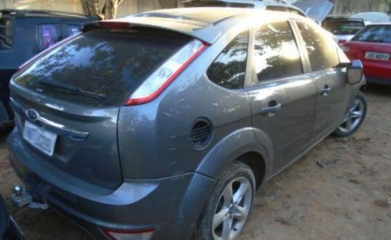 Detran realiza leilão na Bahia com lances a partir de R$ 100 para veículos e sucatas
