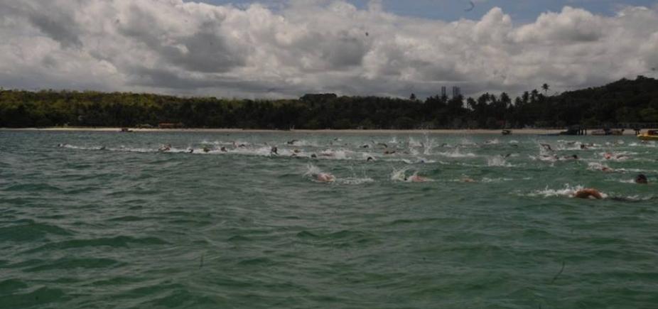 [Sétima etapa do Baiano de Maratonas Aquáticas acontece neste domingo na Ilha de Itaparica]