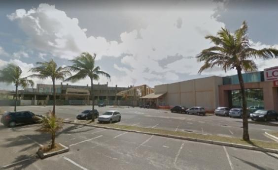 Área do antigo Aeroclube vai dar lugar a Centro de Convenções municipal
