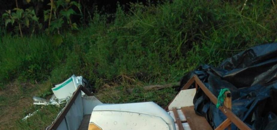 [Operação apreende barco que era utilizado para transporte de drogas em Salvador]
