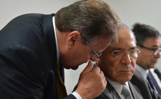 Lava Jato encontra arquivos que confirmam ordens de pagamento à cúpula do PMDB