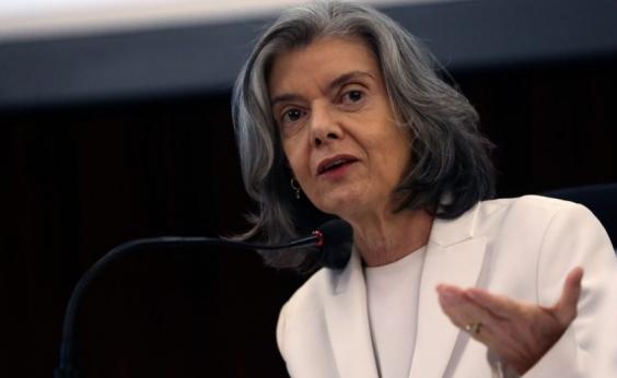 Em Salvador, ministra Cármen Lúcia palestra em evento nesta semana