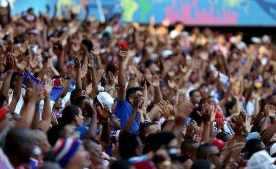 Tem novidades! Confira as escalações de Bahia e Vitória para o clássico deste domingo