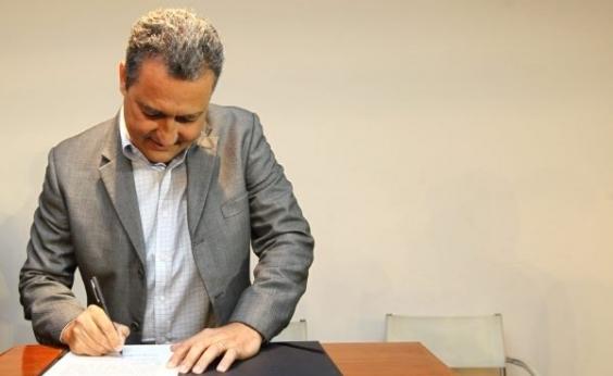 Governador cumpre agenda em Jequié para anúncio de obras e entrega de UPA