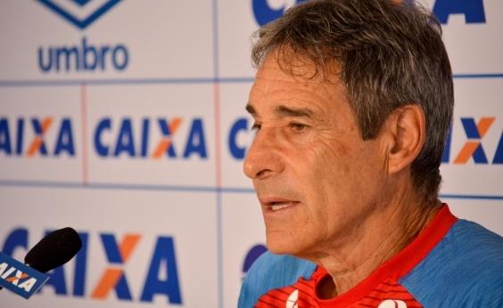 Carpegiani lamenta ato de racismo contra Renê Júnior: Não admito isso