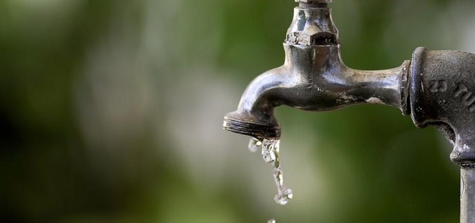 [Obra da Embasa deixa parte de Lauro de Freitas sem água nesta terça-feira; veja ]