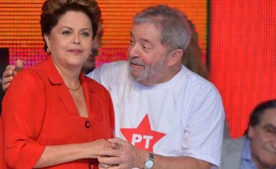 Lula compara erro de Dilma ao de FHC e diz que petista traiu seu eleitorado