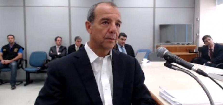 [Juiz decide mandar Sérgio Cabral para presídio federal]