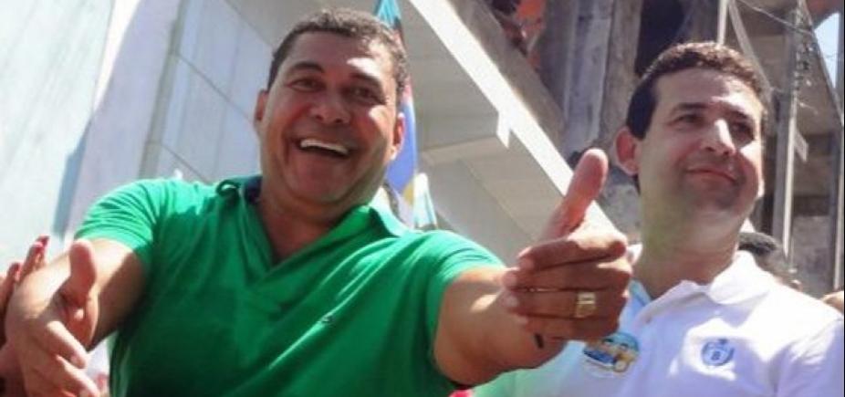 [Ex-prefeito de Candeias é condenado por abuso de poder político e econômico]