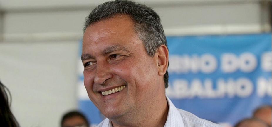[Rui critica demora na liberação de verbas do governo federal para obras na Bahia]