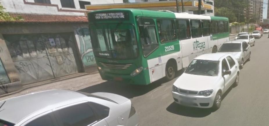 [Após boato de toque de recolher, ônibus voltam a circular em São Gonçalo]