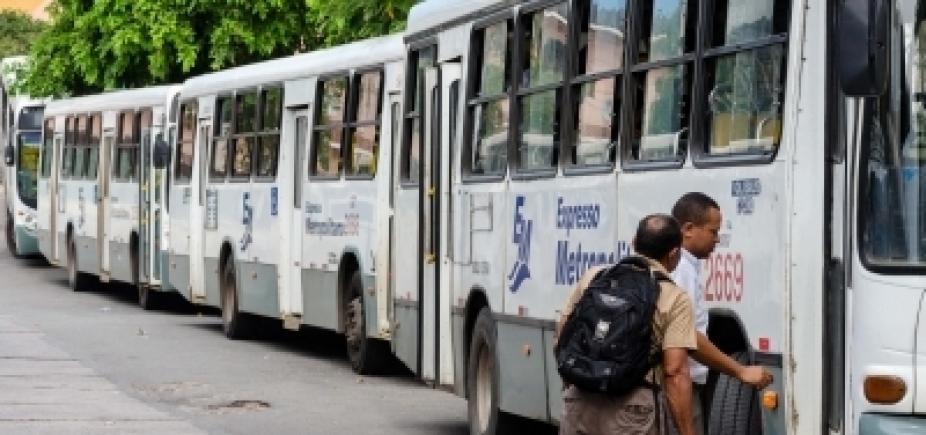 [Dauster anuncia adiamento de mudanças em linhas de ônibus metropolitanos: