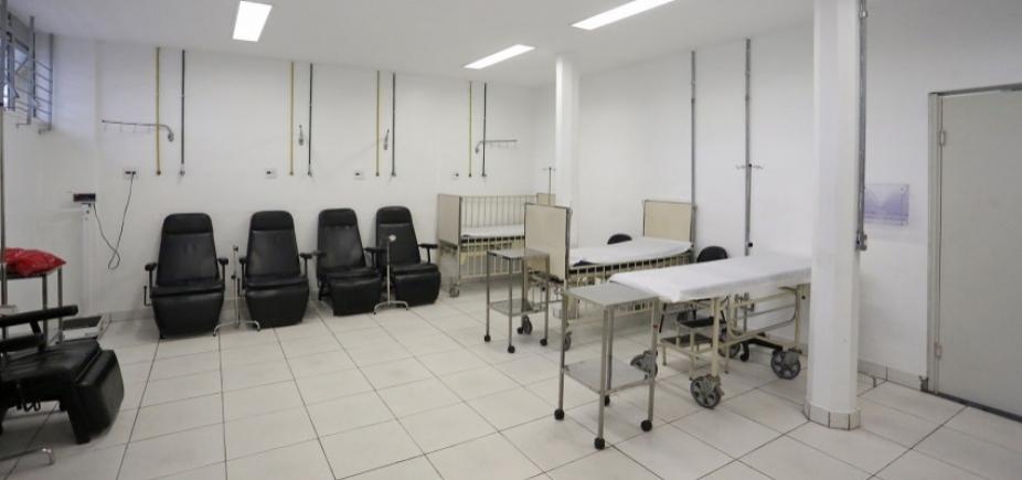 [Justiça baiana mantém funcionamento do Juliano Moreira e outros centros psiquiátricos]