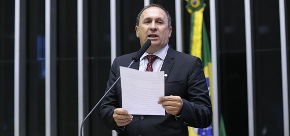 [João Gualberto diz que \