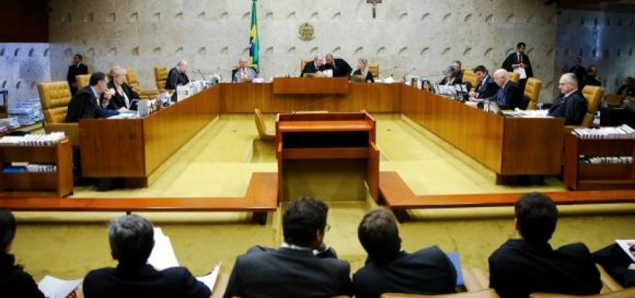 [STF rejeita pedido da oposição para fatiar votação de denúncia ]