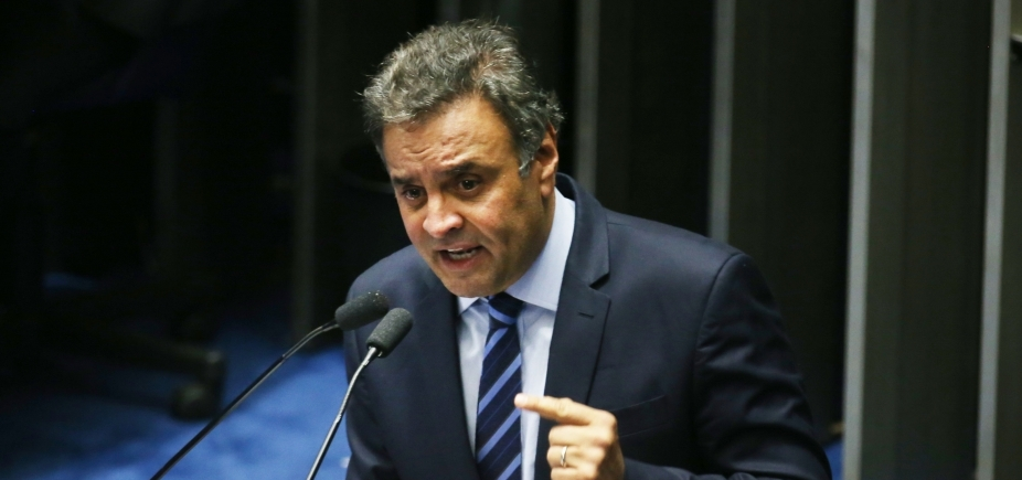 [Tasso e Aécio devem se reunir nesta quarta para decidir sobre presidência do PSDB]
