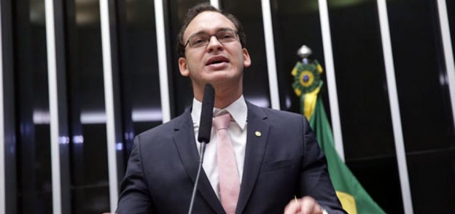 [Uldurico Júnior diz que ação contra Temer deveria avançar sem votação: