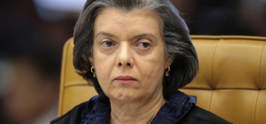 [Presidente do STF define sociedade brasileira como \