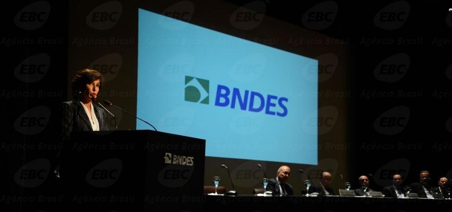 [Repasse de R$ 17 bi ao Tesouro Nacional é aprovado pelo BNDES]