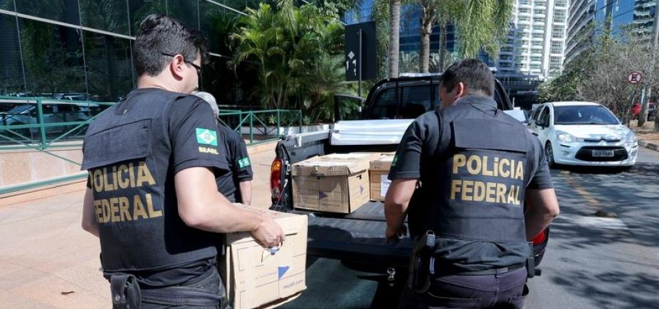 [Após denúncia de fraude, Policia Federal vai acompanhar prova de concurso da Ufba]