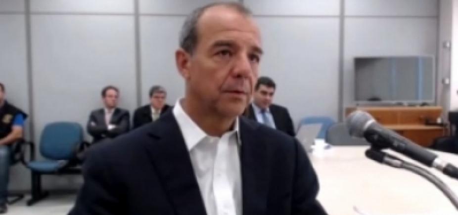 [Sérgio Cabral será transferido para presídiofederal emMato Grosso do Sul]