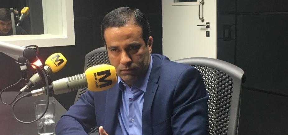 [Bruno Reis defende reajuste no IPTU e nega prejuízo ao comércio: \