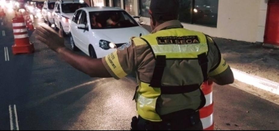 [Temer veta projeto que concedia porte de armas para agentes de trânsito]