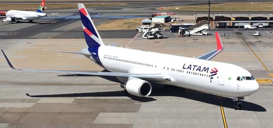 [Passageiro relata confusão com Latam: